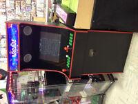 arcade multi jeux