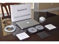 "15"" MacBook Pro 