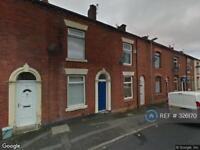 2 bedroom house in Hollinhall Street, Oldham, OL4 (2 bed)