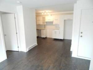 BRAND NEW 3.5 CONDO WITH WASHER-DRYER AND DISHWASHER - 3.5 CONDO