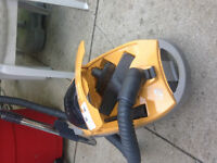 2 Kenmore Vacuums- Excellent Condition