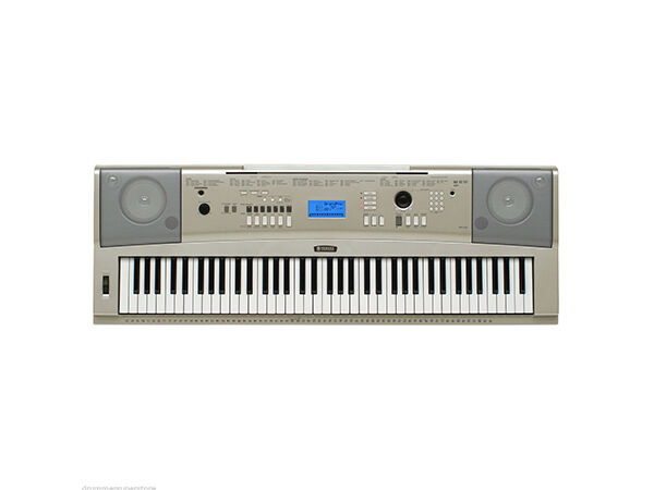 How to Buy a Yamaha Electronic Keyboard