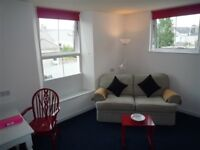 NO FEES!Refurbished F/Furnished Ist floor one bed flat.RENT INCLUDES Virgin 200mps b/band and water