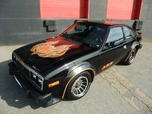 Wanted: WANTED AMC Spirit AMX or GT - 79-82