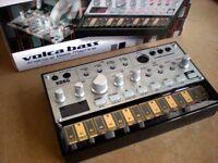 KORG Volca Bass Synthesiser