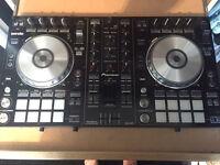 Pioneer Digital DJ-SR Controller