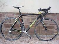 Racing bike for sale..