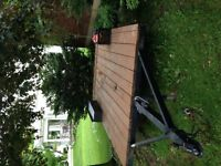 14 ft utility trailer need gone this week