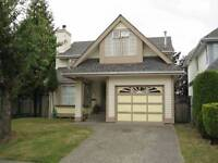 Coquitlam Central single family home near Mariner Way &Como Lake