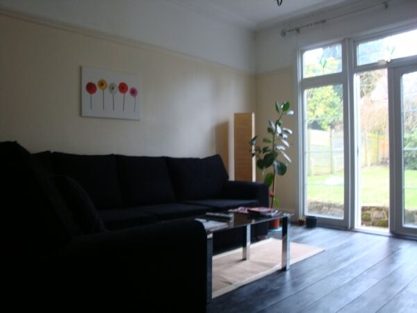 1 bedroom in 7 Salisbury Road, Moseley, Birmingham, B13