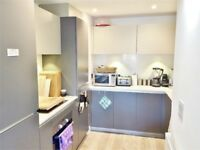 Stunning One Bedroom Flat in Clapham Road £330pw!
