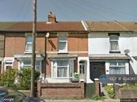 3 bedroom house in Whitworth Road, Gosport, PO12 (3 bed)