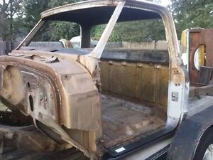 Wanted 68-72 C10 Cab (Big Window)