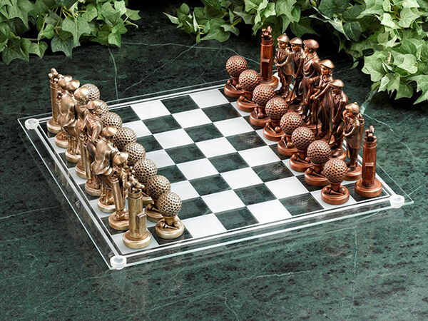 Your Guide to Choosing a Themed Chess Set