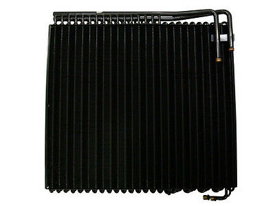 Ar79857 Oil Cooler - Condenser For John Deere 4840 Tractor