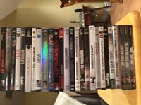 24 DVD's For sale