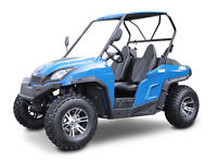 Pitster Pro Double X BRAND NEW 200CC