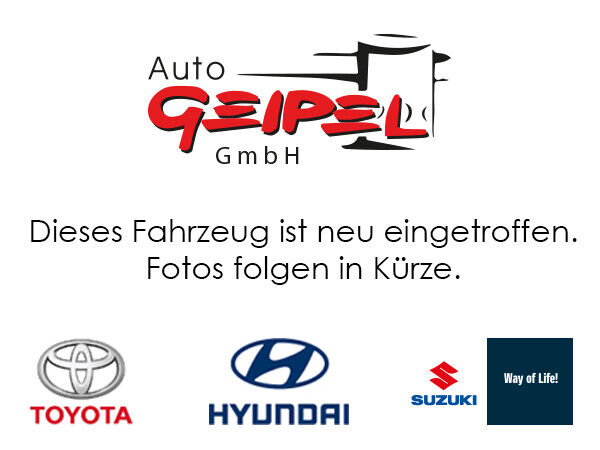 Toyota Aygo x-wave +8 Fach Bereift+ Plus Paket