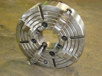16 4 Jaw Chuck With A1-8 Mount
