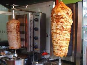 Kebab Shop in Busy Mall Manly Manly Area Preview