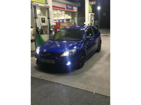 FORD FOCUS St3 350bhp LADY OWNER £7500