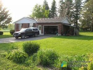 $699,000 - Acreage / Hobby Farm / Ranch for sale in Mildmay