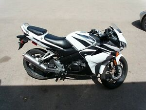 Best Start bike- Honda Cbr