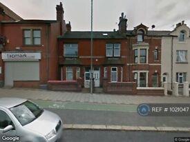 2 bedroom flat in Rawlinson Street, Barrow-In-Furness, LA14 (2 bed) (#1021047)