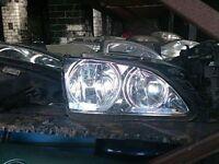Toyota Avensis 1.9 VVTI O/S Headlight (2001)