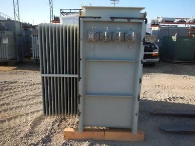 1500 Kva Substation Transformer