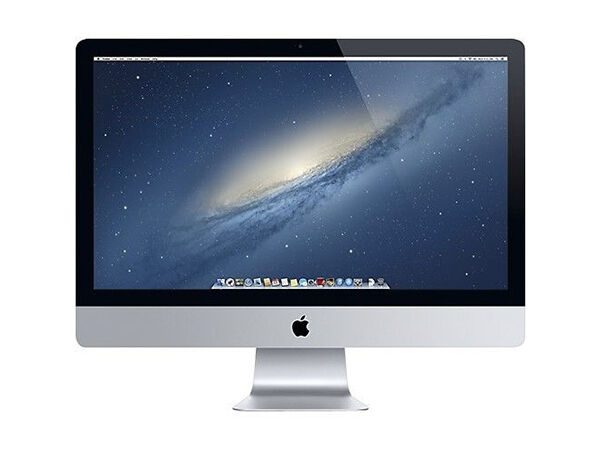 Apple iMac MD093LL/A 21.5-Inch Desktop