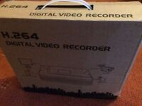 AHD Cctv Dvr recorder - brand new in box