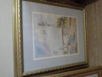 anthony kalas framed cyprus prints