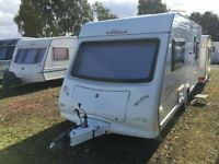 ELDDIS XPLORE 452 2009 2 Berth