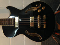 Ibanez Artcore AGB200 Bass Guitar