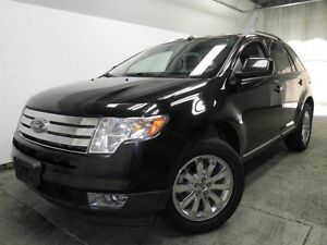 2010 Ford Edge AWD 3.5L V6, Moonroof, Winter Tires, Tow, etc.