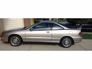 2001 Acura Integra GS Coupe (Parting out)