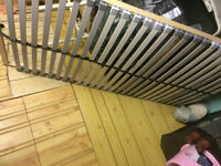 twin Bed slats from Ikea never used
