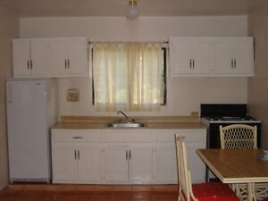 With full kitchen in condo;you can eat,drink where/when you want