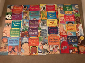 Wonderwise Book Collection- 19 books