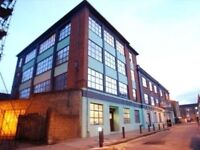 Double Room in Warehouse Conversion | Inc Bills | Amazing location | Roof Terrace