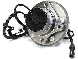 Front Wheel Bearing and Hub Assembly MOOG-513196 FORD LINCOLN