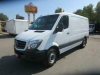 Miniature 1 Voiture American used Mercedes-Benz Sprinter 2015
