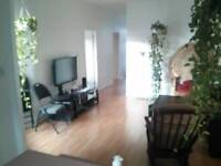 4 1/2 Apartment in NDG for sublet (15 days rent free)
