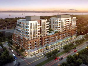 Condo at Haven on the Bluffs on Kingston Road