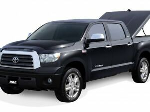 Toyota Tundra Tonneau cover ARE LSII  for 2014-18 Tundra Crewmax