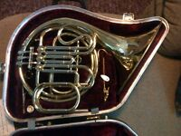 B&H 400 French Horn for sale