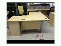 Office desks sale start today