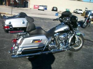 2003 Harley-Davidson 100th Anniversary  Ultra Classic