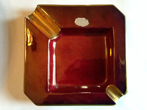Carlton Ware Vintage Rouge Royale made in England Red & Gold Dec Gatineau Ottawa / Gatineau Area image 4